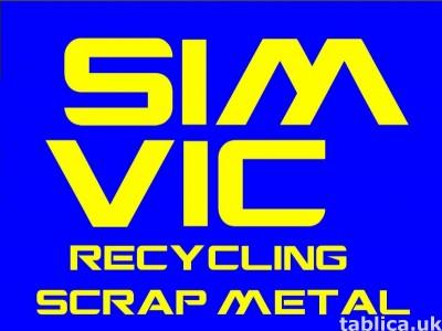 Skup metali kolorowych Simvic Ltd