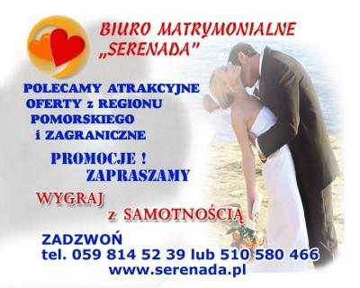Biuro matrymonialne Serenada