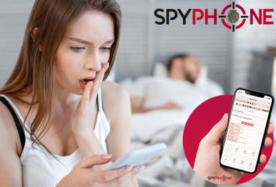 Podsłuch trelefonu komórki szpieg gsm spy-phone spyshop