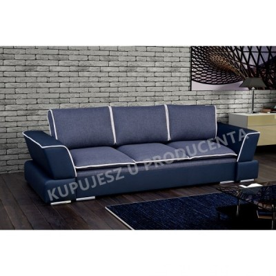 BRAND NEW SOFA BED WERSALKA STORAGE BOX CORNER PABLO