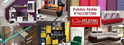 Splendo-Furniture Nowoczesne Polskie Meble Najtaniej w UK