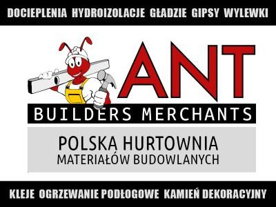 ANT BM - POLSKA HURTOWNIA BUDOWLANA W UK