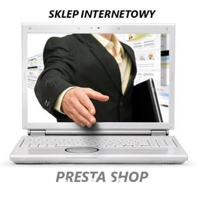 Poznań tworzenie sklepów internetowych PrestaShop 293 GBP