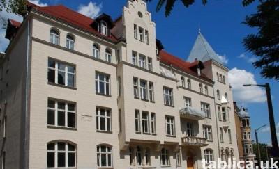 Atrakcyjne apartamenty w zabytkowej kamienicy w Poznaniu