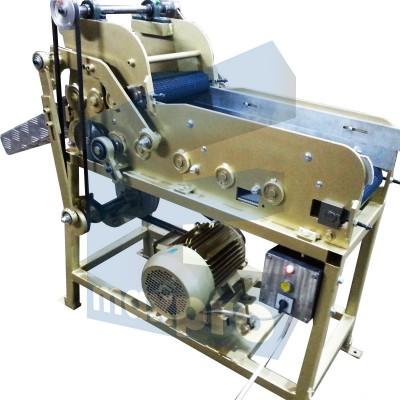 Maszyna do cięcia tytoniu, ziół, liści