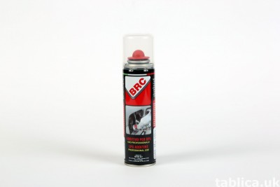 BRC Additive 150 ml for the protection and cleaning of LPG