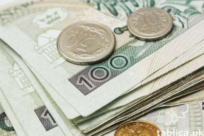Oto tani osobisty kredyt, od 5 000 do 40 000 000 zl / GBP