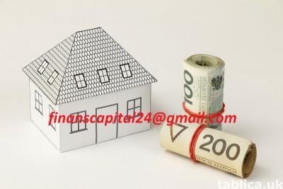 Pożyczka / inwestycja dla wszystkich