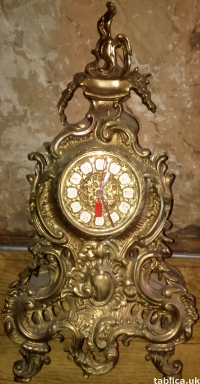 For Sale: Old Clock