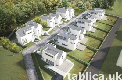 Warsaw-For Inwestments 5550m2
