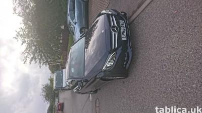 Mercedes c200 sport bluetec, 1.6 disel 2015/2016