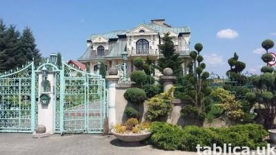 Dom typu Rezydencja (OKAZJA!!!)
