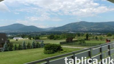 Dom na sprzedaż w górach