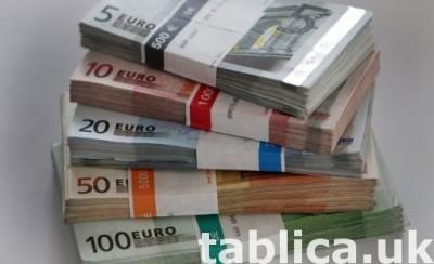 Pozyczki prywatne i inwestycje od 5000 do 800 000 000 PLN /