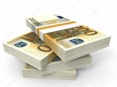 Oto tani osobisty kredyt, od 6 000 do 900.000.000 zl / EURO