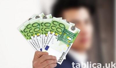 Pozyczka / oferta inwestycyjna projektów od 5.000 do 850.000