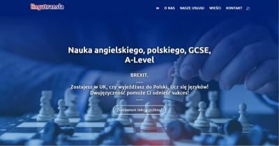 Nauka języka polskiego, edukacja domowa, korepetycje online,