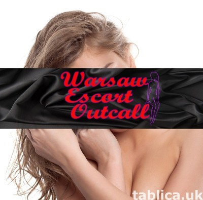 Warsaw Escort Outcall