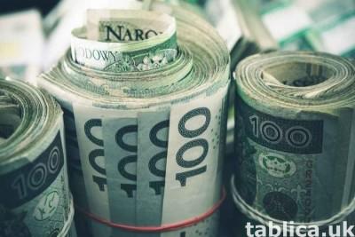 Prywatne pozyczki i rzetelna i szybka inwestycja w 48 godzi