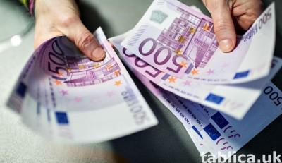 Oferujemy kredyt w przedziale od 5000 do 550.000.000 zl/ EUR