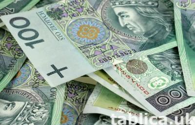 Pozyczka Finansowanie: Pomoc inwestycja.