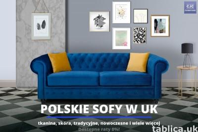 Polskie Sofy w UK