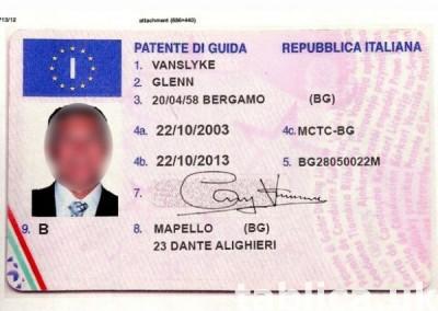 Get Passports & Driving License Online