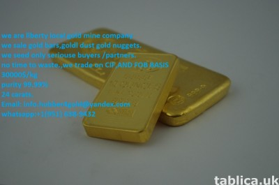 Buy Au gold bars,gold dust gold nuggets