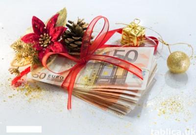 Finansowanie na koniec roku