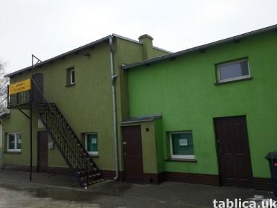 mieszkanie /nieruchomość /biuro /pokoje pracownicze-LOKATA-