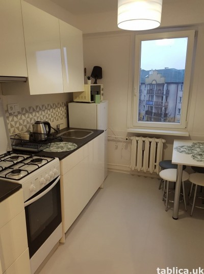 Okazja dla inwestora, mieszkanie w Olsztynie