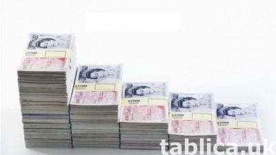 POZYCZKA PRYWATNA i Kredyt Inwestycyjny.dla osób (London)