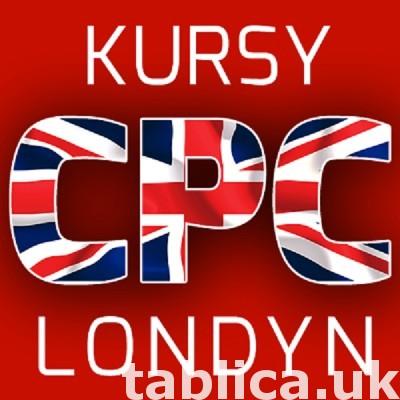 Kurs CPC dla kierowców w UK