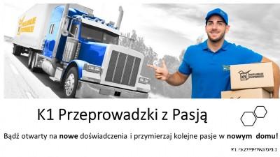 Przeprowadzki z Anglii, Londynu do Warszawy, Polski