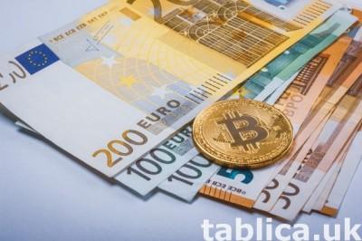 Oferujemy kredyt w przedziale od 6.000 do 650.000.000 zl/ €