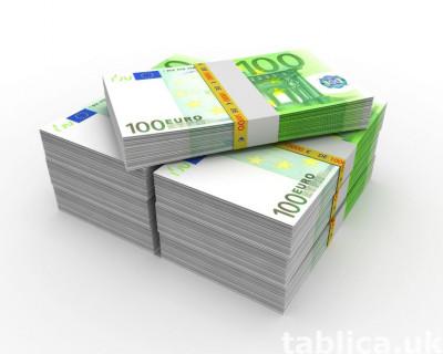 Prywatne pozyczki i inwestycje prywatne od 5 000 do 800 000