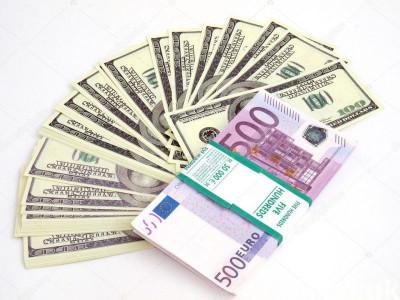 Oferujemy kredyt w przedziale od 5.000 do 600.000.000 zl/ €