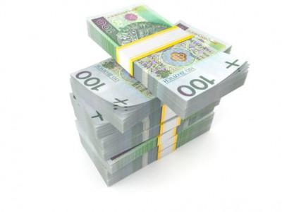 Finansowanie i inwestycja od 9.000 do 850.000.000 PLN / €