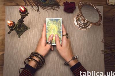Tarot Online  - Poznaj Los Zapisany w Kartach
