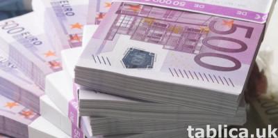 Kredyty i inwestycje prywatne od 9 000 do 800 000 000 zl / E
