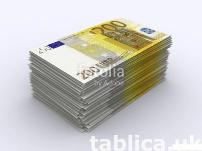 Pozyczki prywatne i inwestycje od 7000 do 900 000 000 PLN /