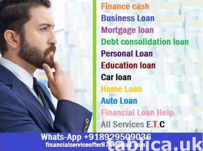 Czy potrzebujesz finansów? Szukasz finansów