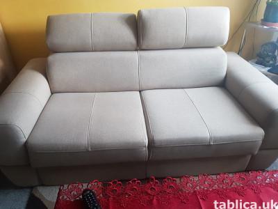 Double seater sofa VENTO 2 - £200