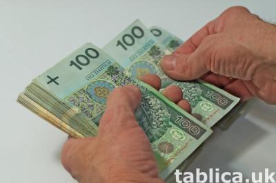 Szybka pożyczka, aby zakończyć zmartwienia w mniej niż 48 go