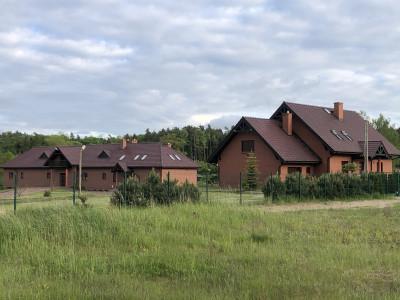 2 ekskluzywne domy 1102m2 na działce 17000m2 tylko 450 GBP 1