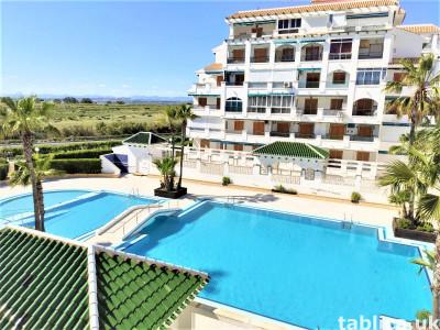Hiszpania, Costa Blanca-apartament do wynajęcia na wakacje.