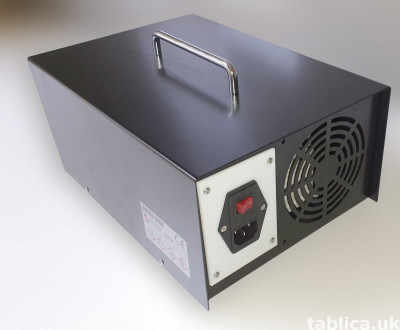 OZONATOR BOX EF 45g / h PROFESSIONAL