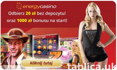 Casino automaty na pieniądze