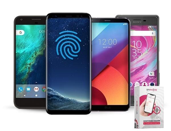 podsłuch telefonu tabletu smartfona szpieg pluskwa spyphone  0