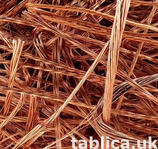 Skup metali kolorowych Simvic Ltd 1